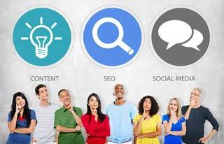 营销型网站建设具有的特性